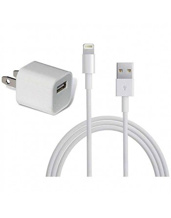 Apple I-Phone Charger and...