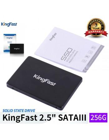 KingFast SSD Drive 256GB